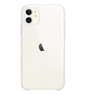 IPHONE 11 CLEAR CASE/.