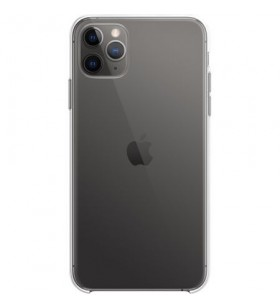 IPHONE 11 PRO MAX CLEAR CASE/.