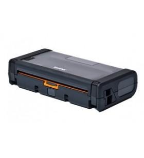 Brother PA-RC-001 carcase pentru echipamente Negru
