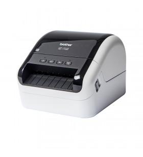 Brother QL-1100 imprimante pentru etichete Direct termică 300 x 300 DPI Prin cablu DK