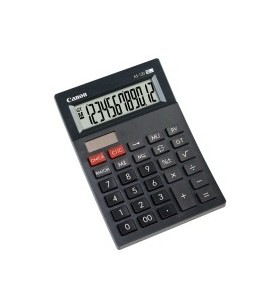 Canon AS-120 calculator Buzunar Calculator cu display Gri