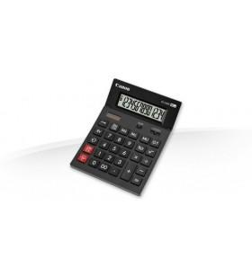 Canon AS-2400 calculator Spaţiul de lucru Calculator cu display Negru