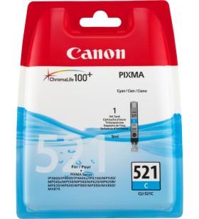 Canon CLI-521 C Original Cyan 1 buc.