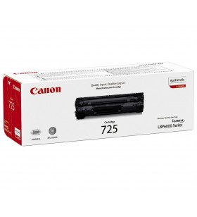 Canon CRG 725 Original Negru 1 buc.
