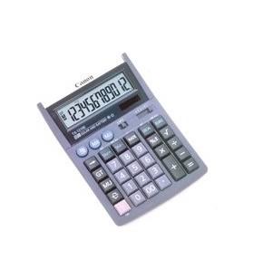 Canon TX-1210E calculator Spaţiul de lucru Calculator cu display Liliachiu