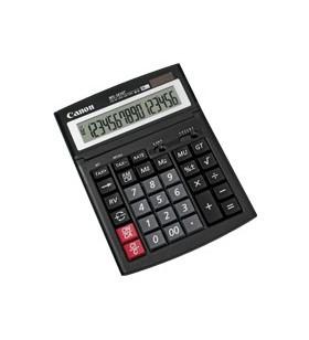 Canon WS-1610T calculator Spaţiul de lucru Calculator cu display Negru
