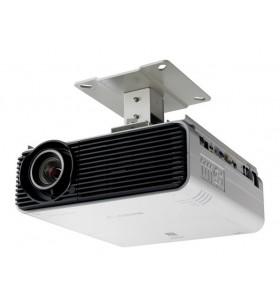Canon XEED WUX500 proiectoare de date 5000 ANSI lumens LCOS WUXGA (1920x1200) Proiector desktop Negru, Alb
