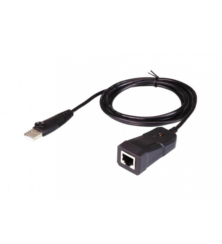 I/O ACC CABLE CONVERTER USB/TO RS-232 UC232B-AT ATEN
