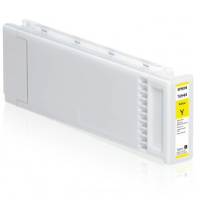 Epson Singlepack UltraChrome XD YellowT694400(700ml)