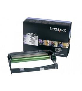 Lexmark 12A8302 unități de imagine Negru 30000 pagini