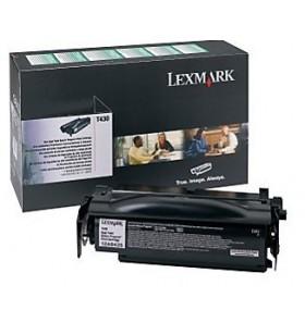 Lexmark T430 Original Negru