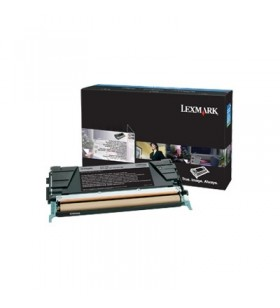 Lexmark 24B6015 cartuș toner Original Negru 1 buc.