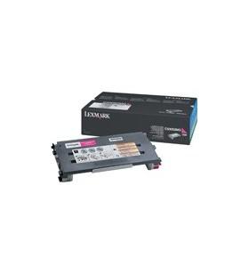 Lexmark C500, X500, X502 Magenta Toner Cartridge (1.5K) Original