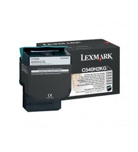 Lexmark C540H2KG cartuș toner Original Negru 1 buc.