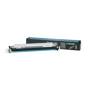 Lexmark C734X20G unități de imagine 20000 pagini