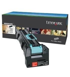 Lexmark W850H22G unități de imagine Negru 60000 pagini