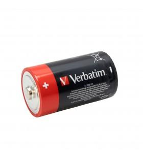 Verbatim 49923 baterie de uz casnic Baterie de unică folosință Alcalină