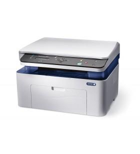 Xerox WorkCentre 3025 BI Cu laser 600 x 600 DPI 20 ppm A4 Wi-Fi