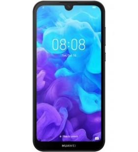 """Huawei Y Y5 2019 14,5 cm (5.71"""") 2 Giga Bites 16 Giga Bites Dual SIM 4G Negru Android 9.0 3020 mAh"""