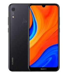 """Huawei Y6s 15,5 cm (6.09"""") 3 Giga Bites 32 Giga Bites Dual SIM 4G Micro-USB B Negru Android 9.0 3020 mAh"""