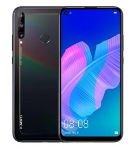 "Huawei P40 Lite E 16,2 cm (6.39"") 4 Giga Bites 64 Giga Bites Dual SIM 4G Micro-USB Negru Android 9.0 4000 mAh"