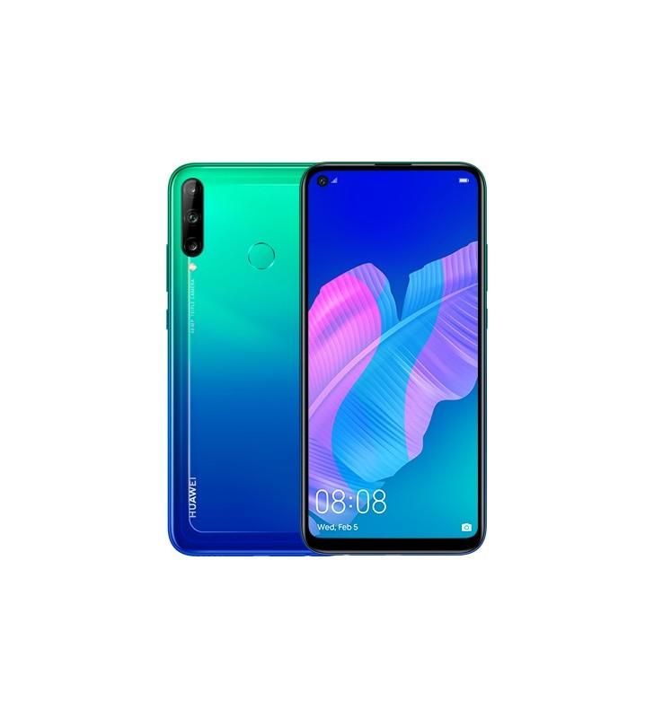 "Huawei P40 Lite E 16,2 cm (6.39"") 4 Giga Bites 64 Giga Bites Dual SIM 4G Micro-USB Verde Android 9.0 4000 mAh"