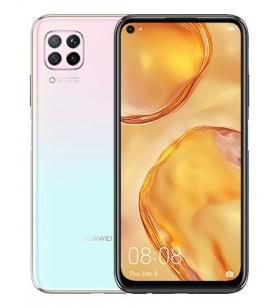 "Huawei P40 lite 16,3 cm (6.4"") 6 Giga Bites 128 Giga Bites Dual SIM 4G USB tip-C Roz Android 10.0 4200 mAh"