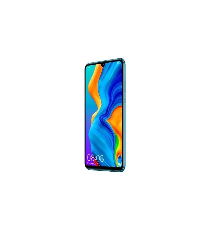 """Huawei P30 lite 15,6 cm (6.15"""") 64 Giga Bites 4G USB tip-C Albastru Android 9.0 3340 mAh"""