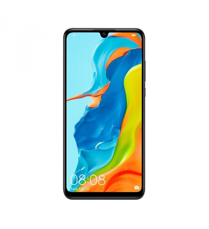 "Huawei P30 Lite 15,6 cm (6.15"") 4 Giga Bites 128 Giga Bites 4G USB tip-C Negru Android 9.0 3340 mAh"