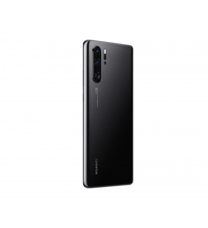 "Huawei P30 Pro 16,4 cm (6.47"") 6 Giga Bites 128 Giga Bites 4G USB tip-C Negru Android 9.0 4200 mAh"
