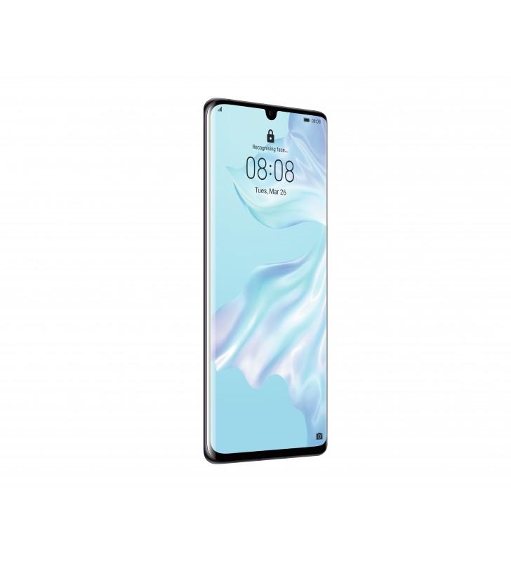 "Huawei P30 Pro 16,4 cm (6.47"") 8 Giga Bites 256 Giga Bites 4G USB tip-C Negru Android 9.0 4200 mAh"