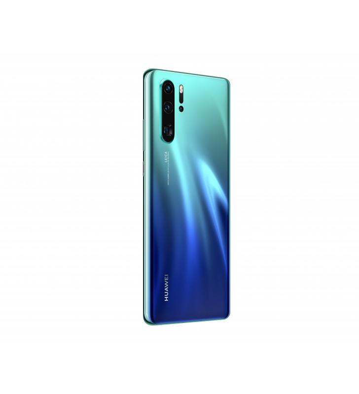 """Huawei P30 Pro 16,4 cm (6.47"""") 8 Giga Bites 256 Giga Bites 4G USB tip-C Albastru Android 9.0 4200 mAh"""