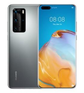 "Huawei P40 Pro 16,7 cm (6.58"") 8 Giga Bites 256 Giga Bites 5G USB tip-C Gri Android 10.0 4200 mAh"