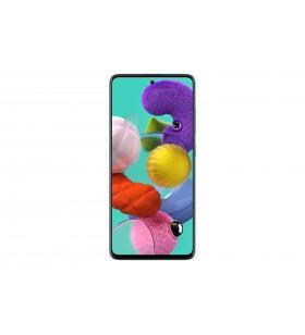 "Samsung Galaxy A51 SM-A515F DSN 16,5 cm (6.5"") 4 Giga Bites 128 Giga Bites Dual SIM 4G USB tip-C Albastru Android 10.0 4000 mAh"