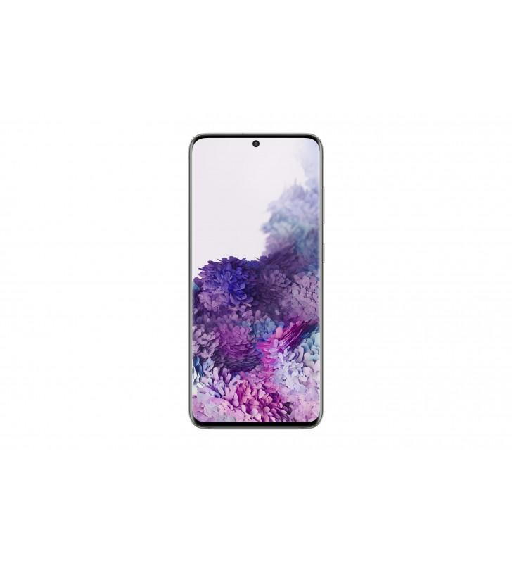 "Samsung Galaxy SM-G980F DS 15,8 cm (6.2"") 8 Giga Bites 128 Giga Bites Dual SIM 4G USB tip-C Alb Android 10.0 4000 mAh"