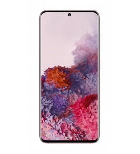 """Samsung Galaxy SM-G981B 15,8 cm (6.2"""") 12 Giga Bites 128 Giga Bites 5G USB tip-C Roz Android 10.0 4000 mAh"""
