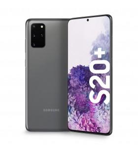 "Samsung Galaxy S20+ 17 cm (6.7"") 8 Giga Bites 128 Giga Bites Dual SIM 4G USB tip-C Gri Android 10.0 4500 mAh"