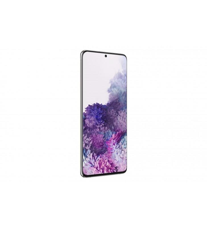 "Samsung Galaxy SM-G985F DS 17 cm (6.7"") 8 Giga Bites 128 Giga Bites Dual SIM 4G USB tip-C Alb Android 10.0 4500 mAh"