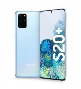 "Samsung Galaxy S20+ 5G 17 cm (6.7"") 12 Giga Bites 128 Giga Bites USB tip-C Albastru Android 10.0 4500 mAh"