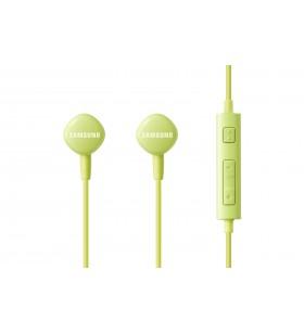 Samsung EO-HS130 Căști În ureche Verde