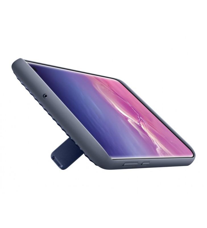 """Samsung EF-RG973 carcasă pentru telefon mobil 15,5 cm (6.1"""") Copertă Negru"""