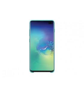 """Samsung EF-PG975 carcasă pentru telefon mobil 16,3 cm (6.4"""") Copertă Verde"""