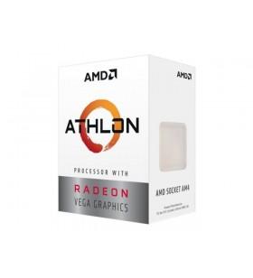ATHLON 220GE 3.3GHZ/SKT AM4...