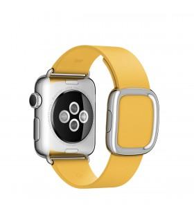 Apple Watch 38mm Modern Buckle Marigold - Small