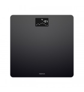 Nokia Body Scale - Black
