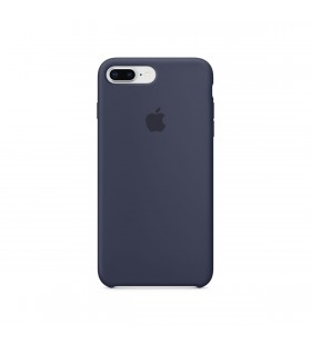 Apple Silicon Case for iPhone 7 Plus/8 Plus - Midnight Blue