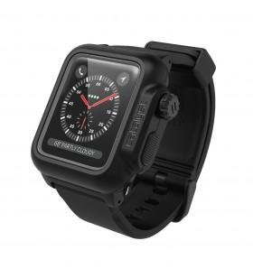 Catalyst Waterproof case, black - A.Watch 3/2 42mm