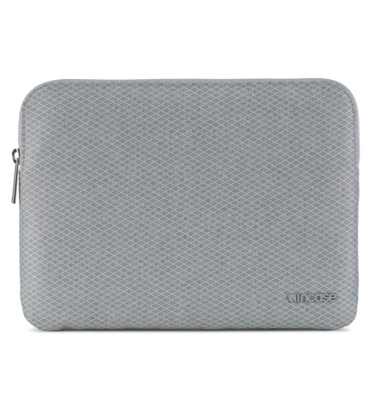 Incase Slim Sleeve for 9.7inch iPad Pro (with Diamond Ripstop and Pencil slot) - Cool Gray