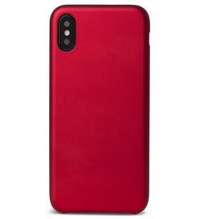 Husa protectie iPhone X Epico Ultimate - Rosu
