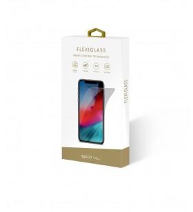 Folie de protectie din sticla flexibila Epico pentru iPhone X / iPhone Xs